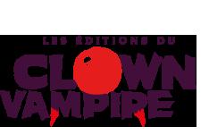 Les Éditions du Clown-Vampire